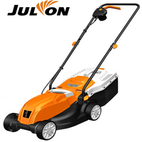 Electric lawn mower ZF6111