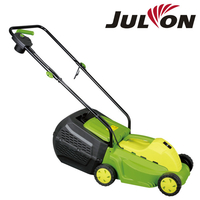 Electric lawn mower ZF6117